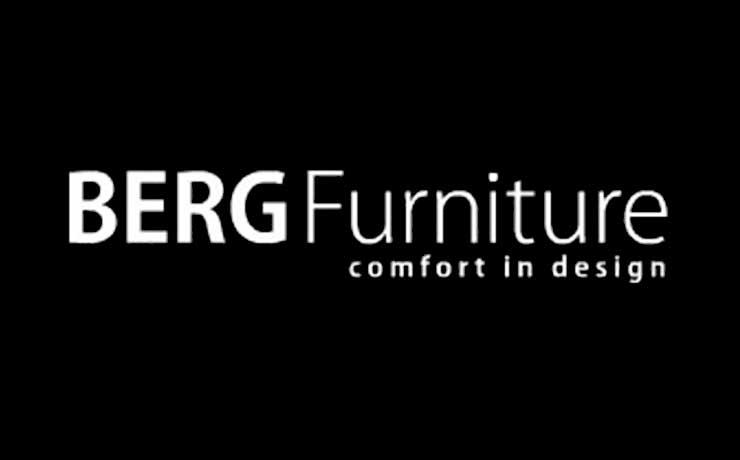 BERG Furniture ブランドロゴ