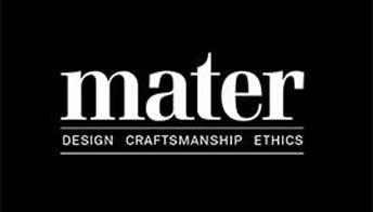 materブランドロゴ