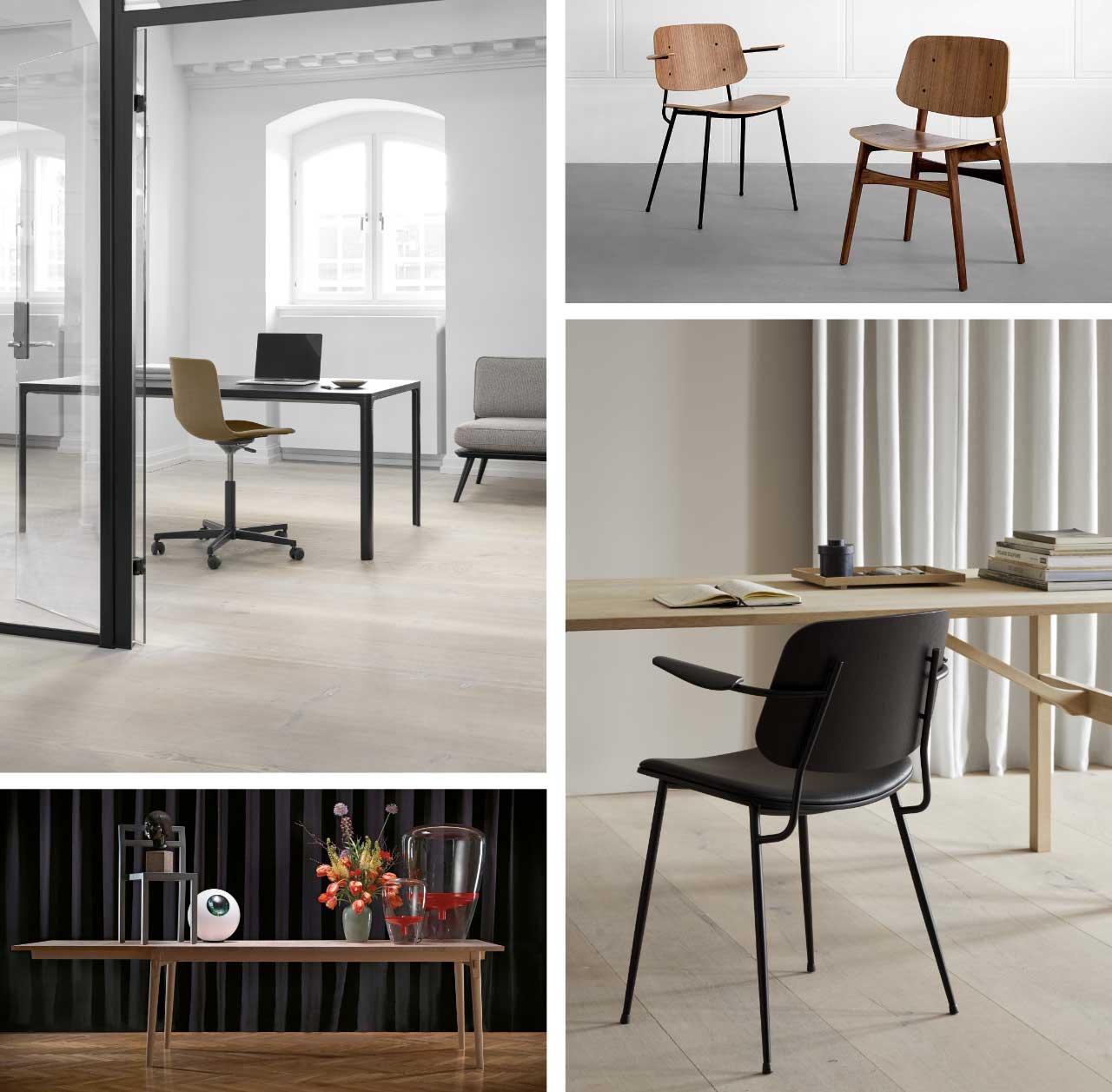 自己成長の先にある未来へ。なりたい自分をデザインしていく家具。