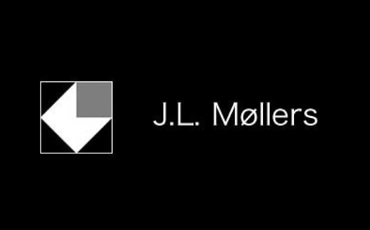 J.L. Mollers(J・L・モラー) ブランドロゴ