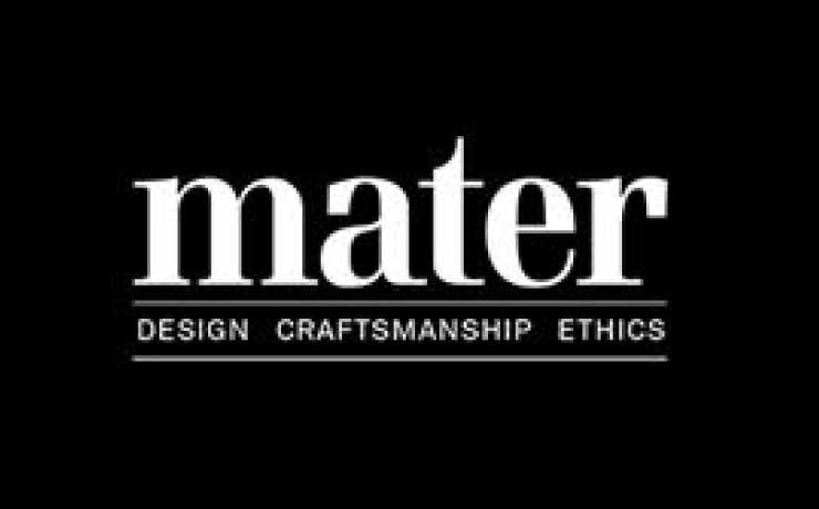 Mater(メーター) ブランドロゴ
