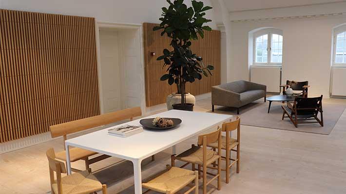 デザイナーズ家具の魅力