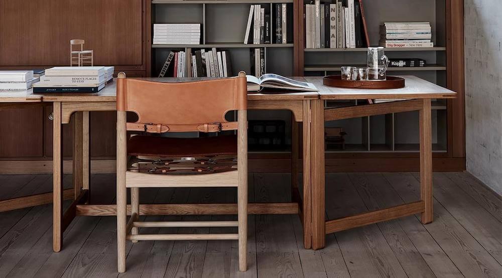 リモートワーク・書斎用の家具