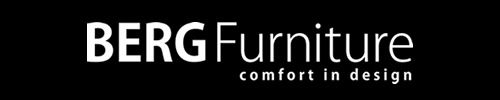 BERG Furnitureブランドロゴ