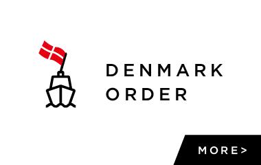DENMARK ORDER - 受注販売品