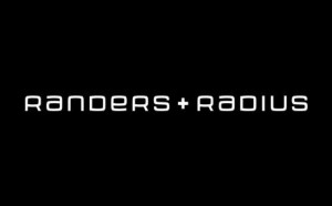 RANDERS+RANIUS ブランドロゴ